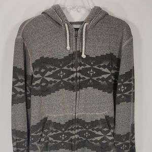 American Eagle Outfitters Athletic Fit Hoodie